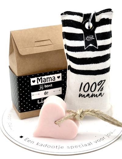 Stylin cadeau artikelen Rijnsburg een kadootje speciaal voor jou moederdag
